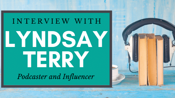 Interview with Lyndsay Terry