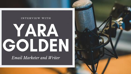 Yara Golden Interview